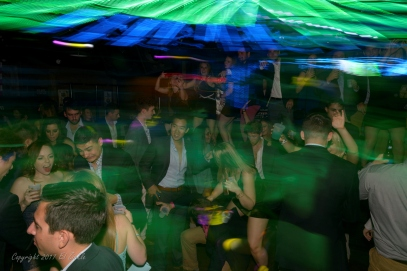 Bar scene at Highball 17 Granero Lounge on Vine St Union Cafe